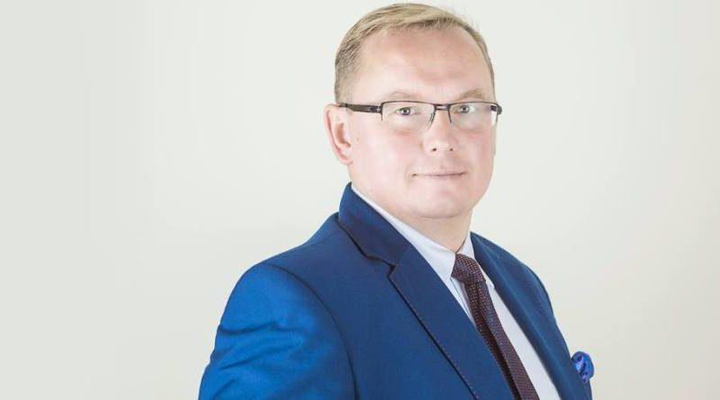 Krzyżanowski Poparł Grzybka W Wyborach Na Wójta Kurier Jabłonny