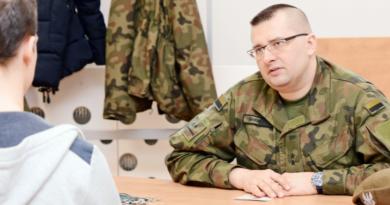 Kwalifikacja lekarska do służby wojskowej