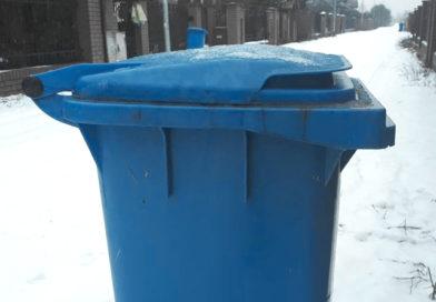 Przegłosowano podwyżki za śmieci
