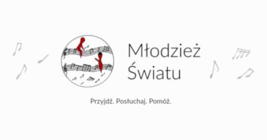 Młodzież Światu. Wyjątkowy koncert w Jabłonnie