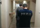 Krzysztof G. oskarżony o kradzież. Posiedzi 5 lat?