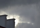 Podwyższone stężenia zanieczyszczeń