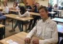 Odbyły się egzaminy dla ósmoklasistów