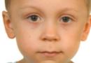 Poszukujemy 5-letniego Dawida Żukowskiego