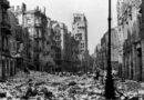 """Mieszkanka Chotomowa o sierpniu 1944: """"Niemcy skierowali serię w kierunku por. Krasińskiego. Został trafiony"""""""