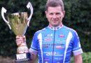 Drugie miejsce Bieniewskiego w Pucharze Polski w Ultramaratonach Kolarskich