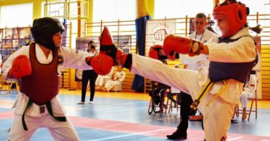 Puchar Polski. Be Fit Taekwon-do Team z 8 medalami