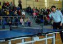 Mistrzowski trening tenisa stołowego
