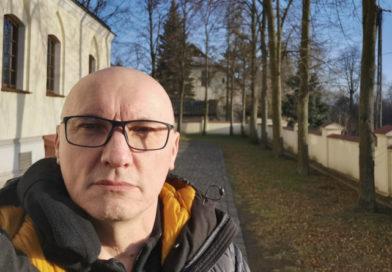 Ks. proboszcz Mirosław Gawryś: chorowałem na koronawirusa i wiem, co to jest