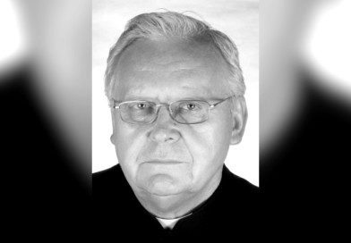 Zmarł ks. prał. Leszek Kołoniecki. Przez wiele lat był proboszczem parafii w Chotomowie